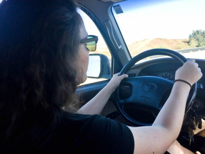 Joshua Tree Road Trip