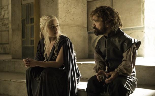SDCC 2016: HBO exibe erros de gravação de GOT