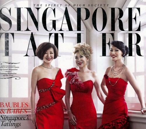 Photo: Singapore Tatler