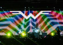 Weezer Live 2016 Singapore