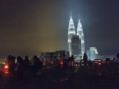 Bukit Bintang 34th Floor, Menara KH
