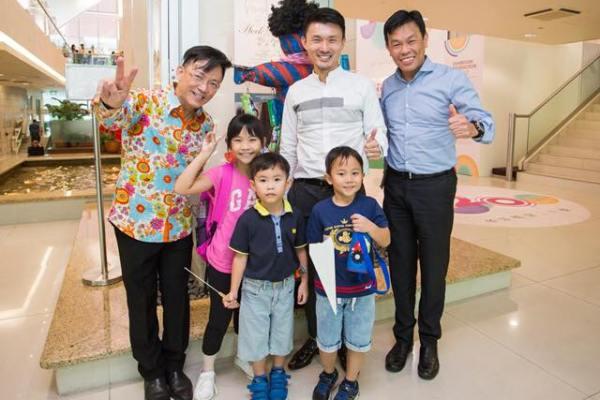 Baey Yam Keng Responds On LGBT Matters - Popspoken