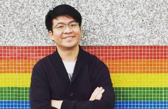 Daryl Yang on Singapore LGBT Progress - Popspoken