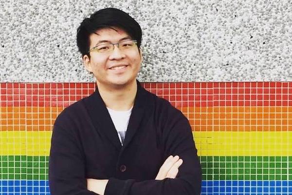 Daryl Yang on Singapore LGBT Progress - Popspoken