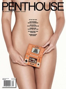 penthouse game and watch