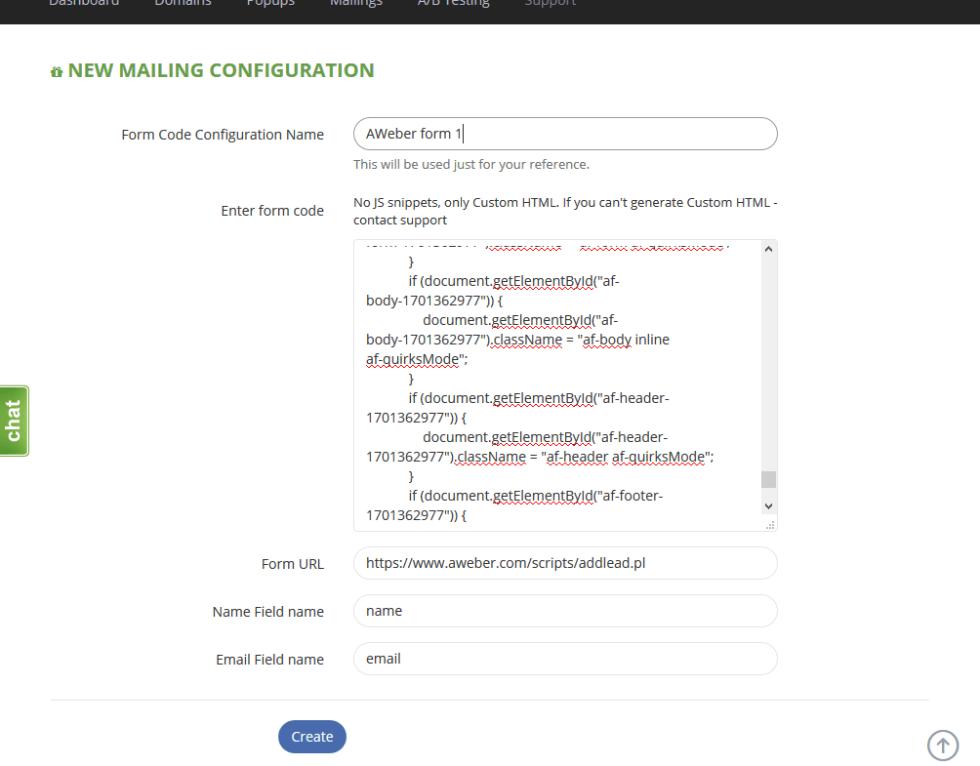 Custom Code-2