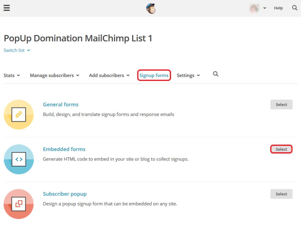 MailChimp8