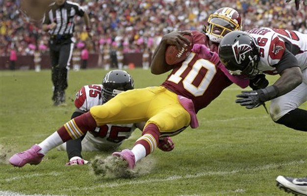a2e529aa1331853c5bb047ab628e906f Should the Redskins sit Robert Griffin III This Weekend or Play Him?