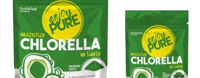Zielona siła chlorelli w walce ze smogiem