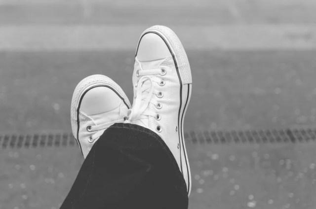 Kobiety uwielbiają buty