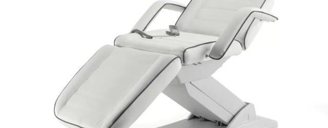 Praktyczne fotele kosmetyczne - czym kierować się przy zakupie wyposażenia do salonu?