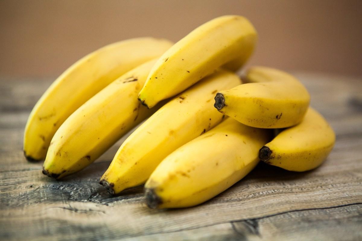 Jak kupować i przechowywać banany