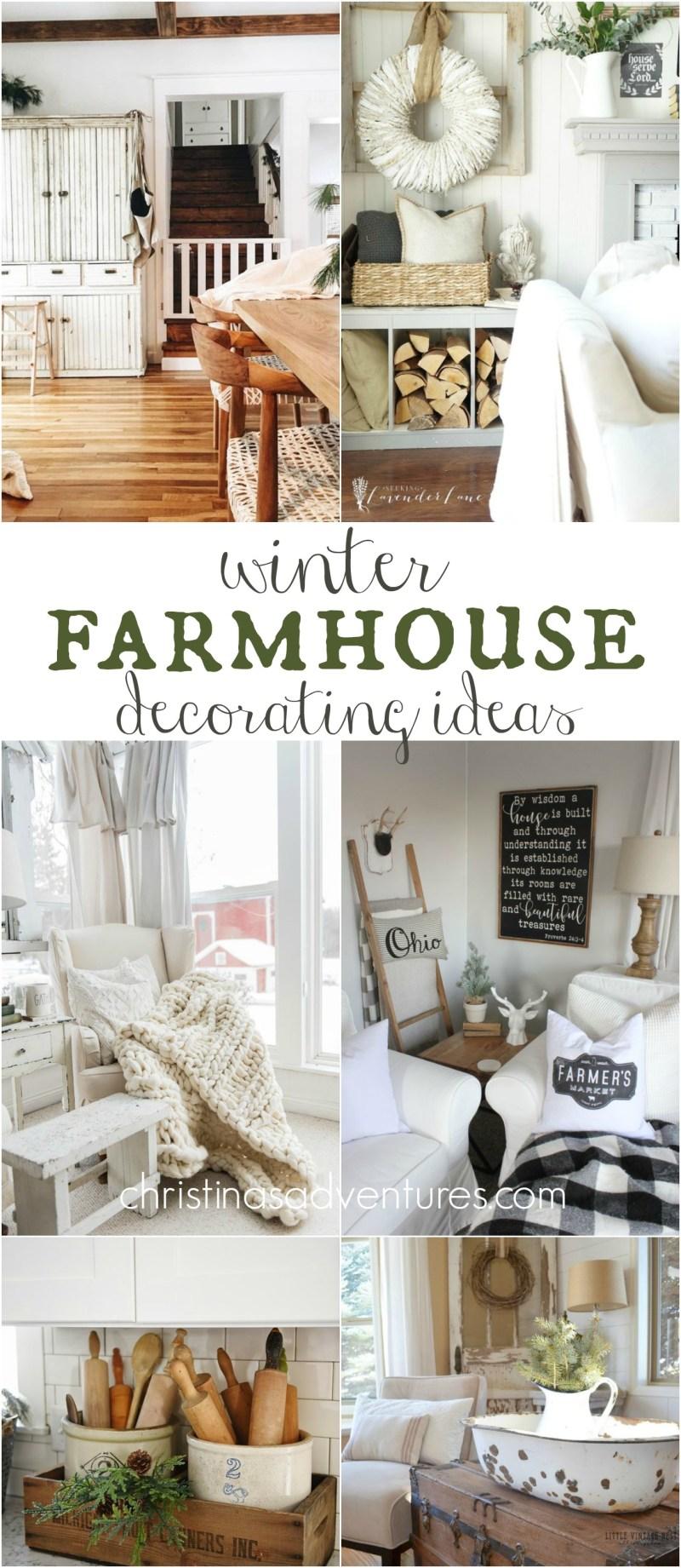 Large Of Farmhouse Home Decor