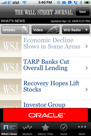 the_wall_street_journal_iphone-app-2009