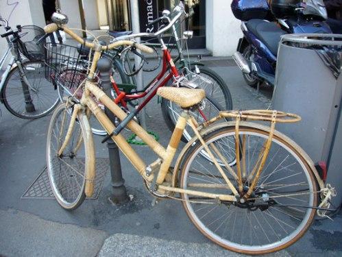 Topshop's Free Bicycle Rental Begins Saturday in Soho