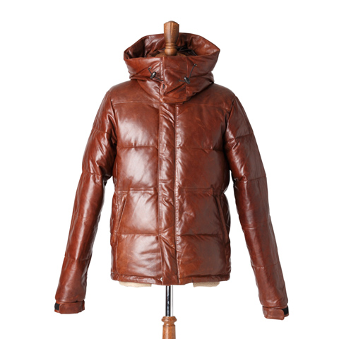 glamb Gibson Down Jacket