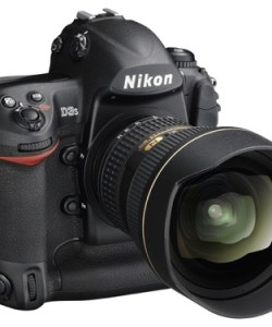 Official: Nikon D3S, Releases Late November