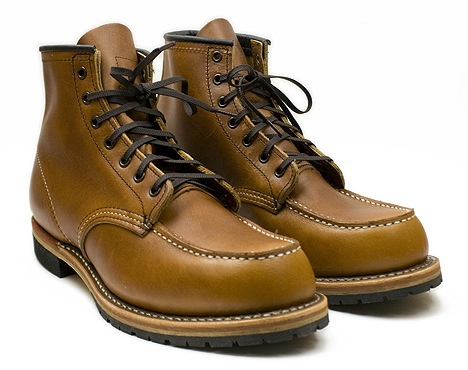 Red Wing Classic Dress Moc Boot
