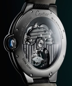 Cartier ID One Concept Watch