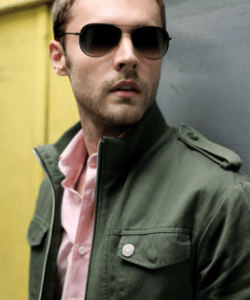 Mosley Tribes Resort/Spring 2010 Lookbook [Eyewear]