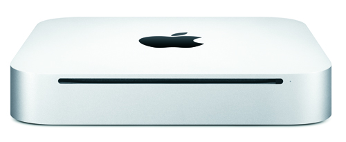 Apple Unibody Mac Mini
