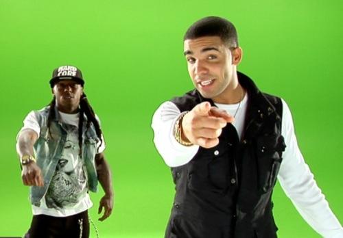 Drake feat. Lil' Wayne: 'Miss Me' Music Video