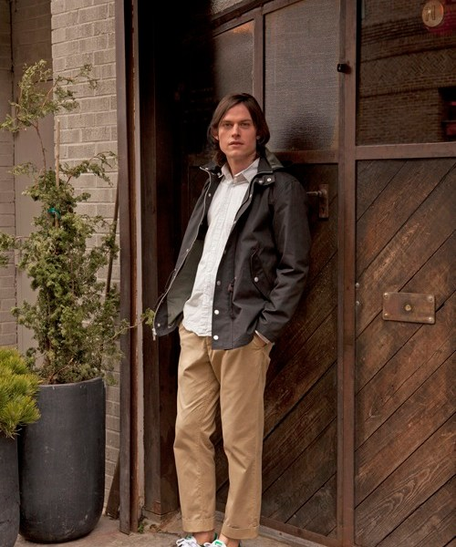Spring 2011 | Steven Alan for Dockers Pants