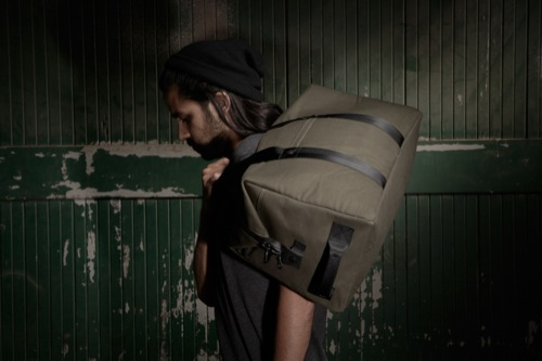 KILLSPENCER Weekender 2.0 Collection, S/S '11