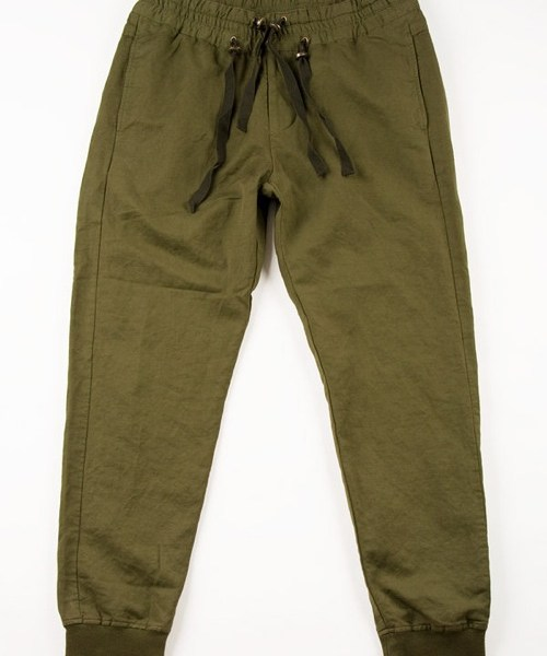 Robert Geller Flight Pant