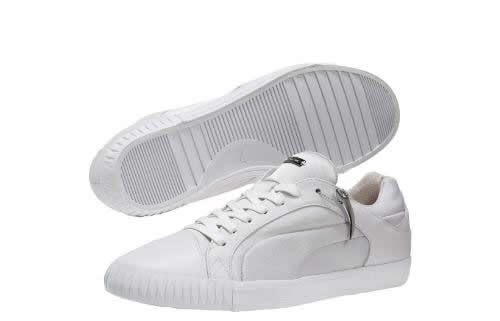 Puma Alexander McQueen | Lo Canvas Climb Sneaker