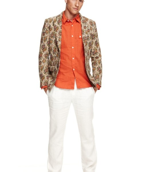 The Look   CREEP by Hiroshi Awai from Spring/Summer 2012