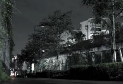 nonnative Fall/Winter 2011 Collection Video
