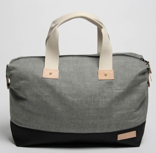 rag & bone Pre-Fall 2011 Denim Weekend Bag