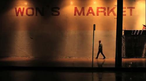 adidas Originals by Originals James Bond for David Beckham Fall/Winter 2011 Lookbook Video