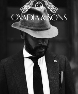 Ovadia & Sons Fall/Winter 2011 Lookbook