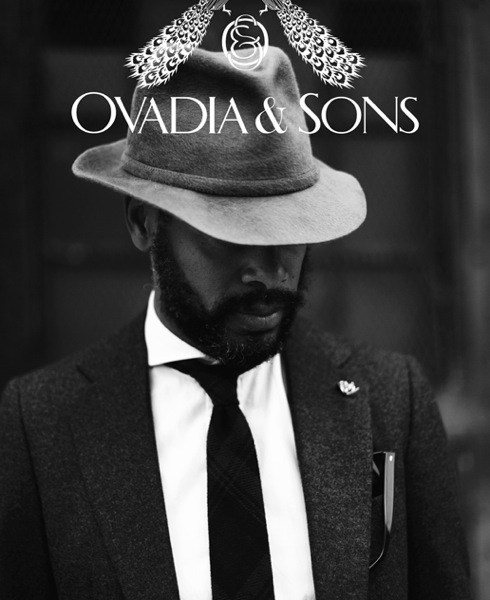 Ovadia & Sons Fall/Winter 2011 Lookbook
