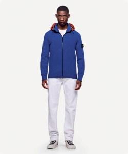 Stone Island Spring/Summer 2012 Lookbook Men's Outerwear