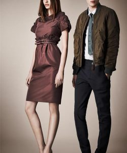 Burberry Prorsum Resort 2013 Collection