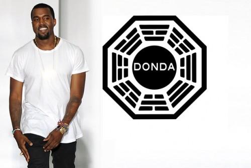 Kanye West Announces DONDA Design Company via Twitter