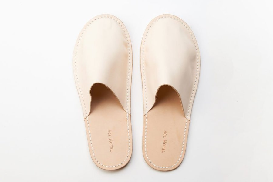 ace-hotel-hender-scheme-custom-slippers-leather-ss2014-1