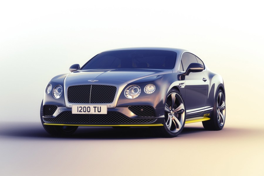 Bentleys-New-Limited-Edition-Continental-GT-Speed-Lead