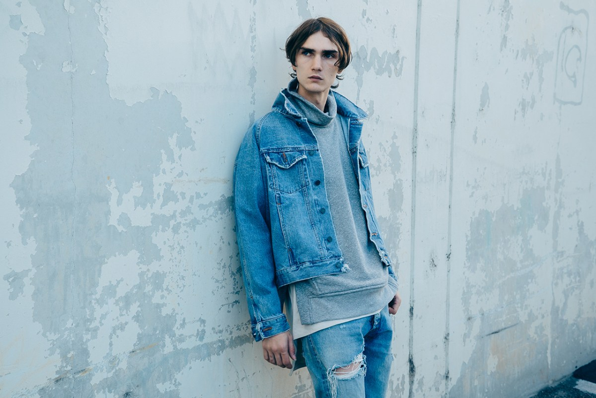 Fear of God Fall/Winter 2015 Fourth Collection Pre-Order Editorial