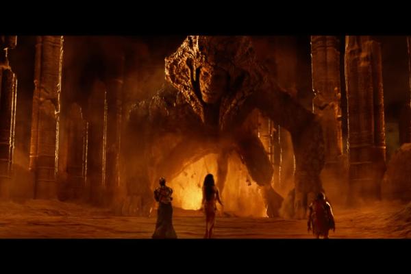 Gods of Egypt Official Trailer-01