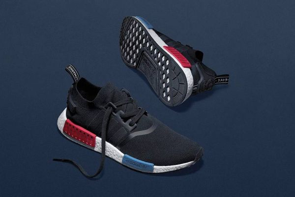 An Early Look at adidas Originals' NMD Silhouette-01
