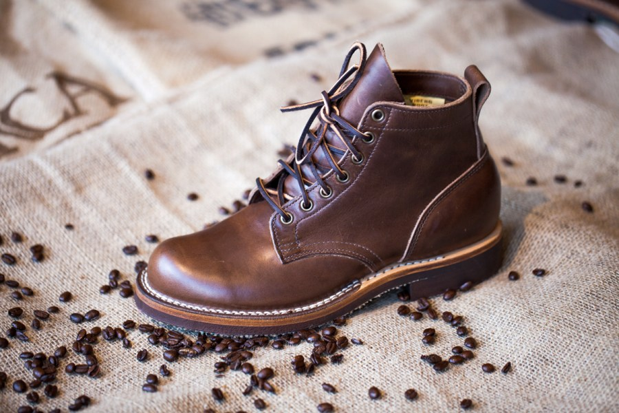 New Notre Shop x Viberg Boots Feature Burlap Boot Print-01