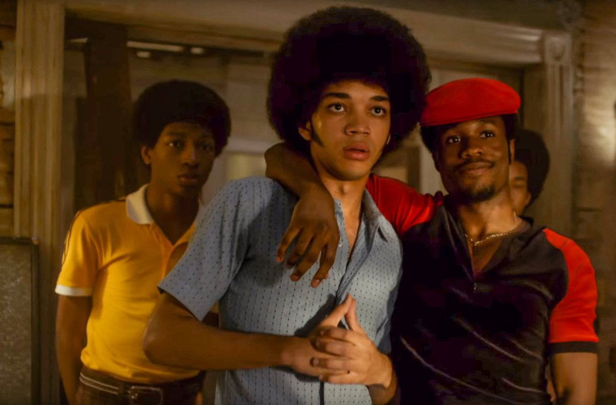 Trailer for New Netflix Series 'The Get Down' is Electrifying