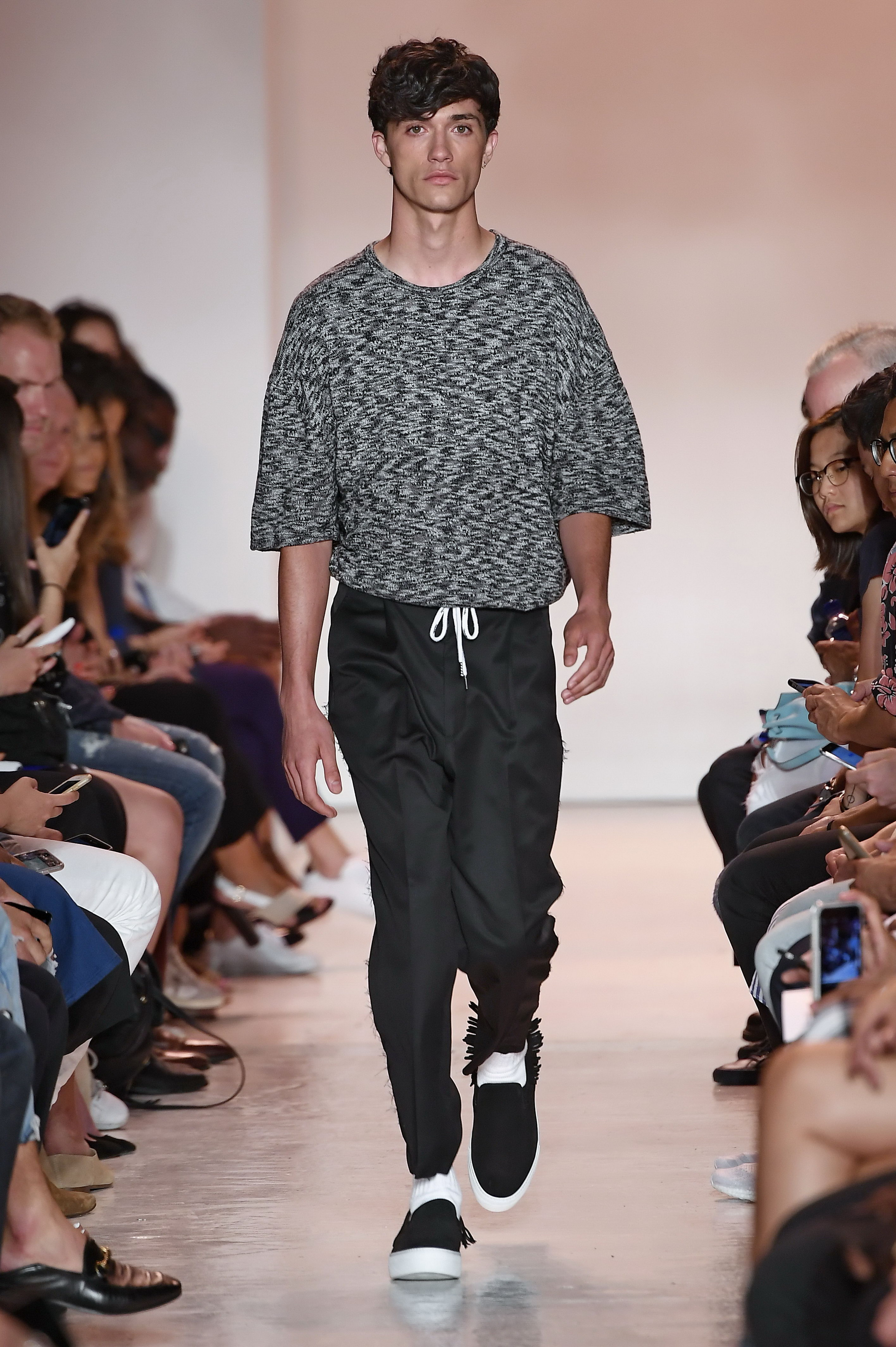 Ovadia & Sons, New York Menswear, 7/12/2016
