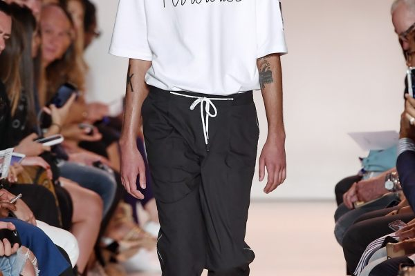 Ovadia & Sons SS17
