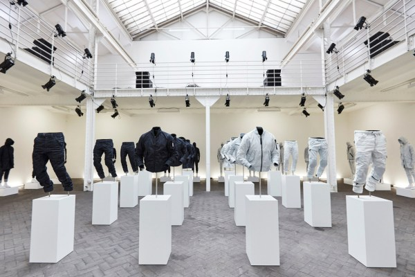 G-Star RAW Research by Aitor Throup Debuts Collection