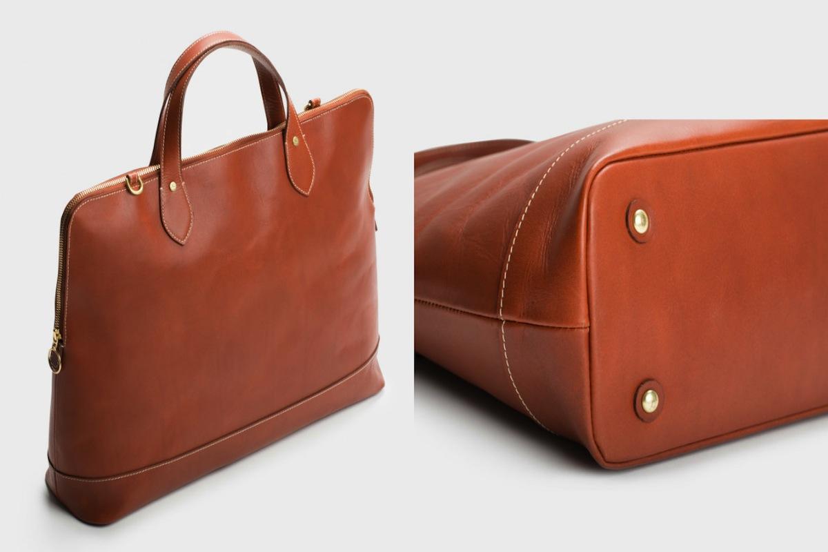 Best Made Briefcase 2